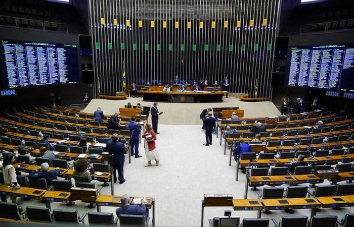 (Foto: Paulo Valadares/Câmara dos Deputados)