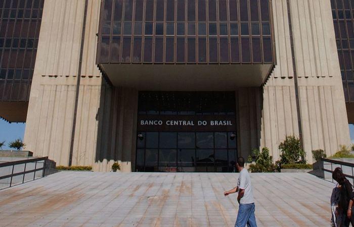 Na quarta-feira, o BC anunciou que passará a fazer operações de compra com compromisso de revenda de títulos soberanos em dólar das instituições financeiras (Foto: Wilson Dias/Agência Brasil)
