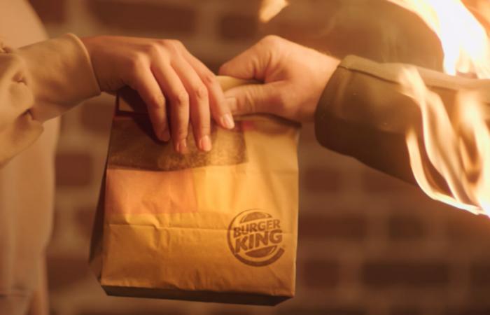(Foto: Divulgação/Burger King)