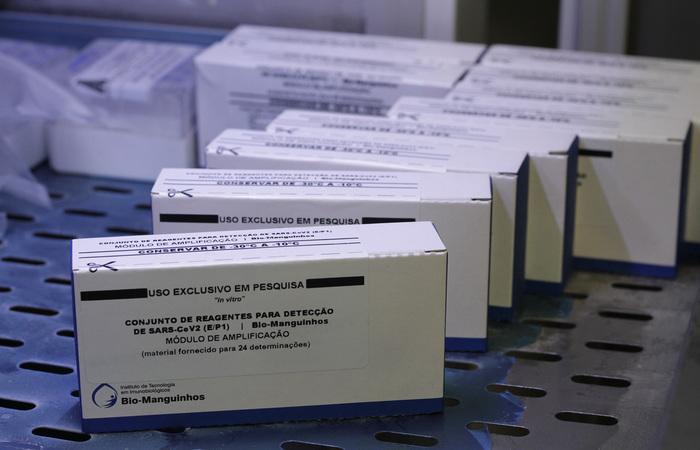 (Foto: Miva Filho/Secretaria estadual de Saúde)