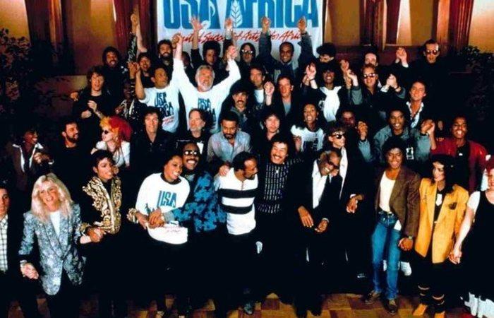 A música se tornou um hino e perdurou décadas, completando 35 anos de sucesso em 2020. (Foto: Divulgação)