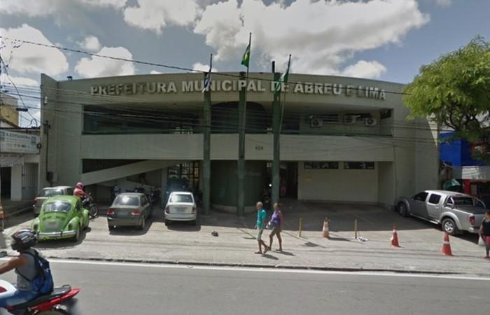 Modificações acontecem nos setores de agência de desenvolvimento e departamento de trânsito e transporte. (Foto: Reprodução/Google Street View)