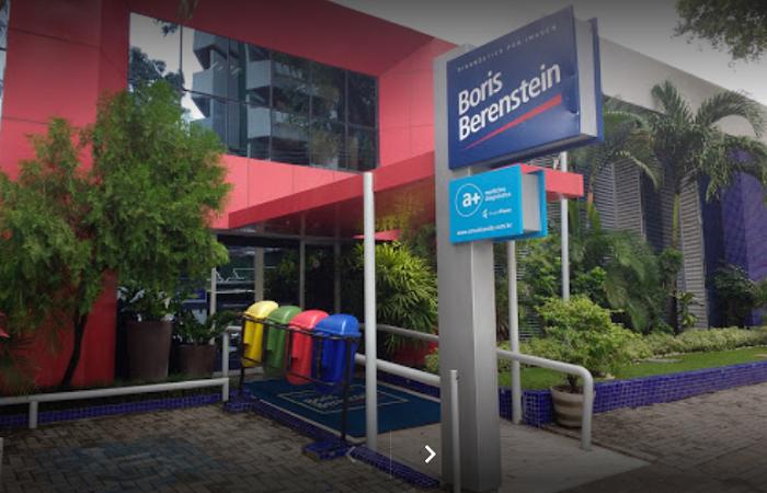 O Grupo Boris Berenstein, por exemplo, faz exames emergenciais apenas na unidade do Derby. Para os demais casos, agendas canceladas. IOR conta com teleatendimento. (Foto: Reprodução / Internet)