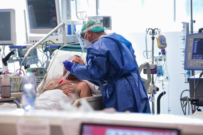 Ofício requisitório teria erros, segundo Ministério da Saúde (Piero Cruciatti/AFP)