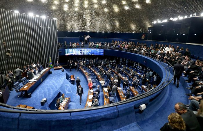 A medida foi aprovada por unanimidade (Foto: Wilson Dias/Agência Brasil)
