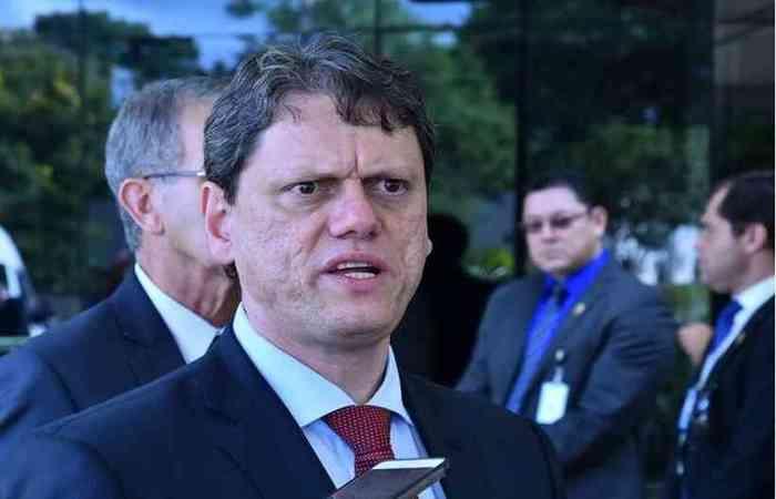 (Foto: Governo de Transição/Divulgação)