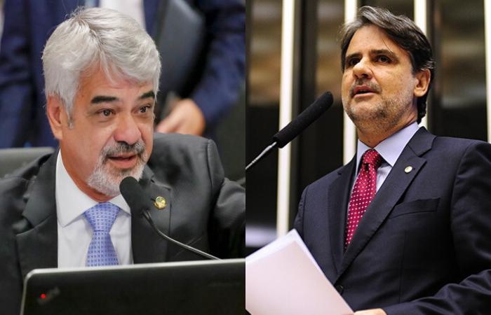 (Divulgação/Humberto Costa/Raul Henry)