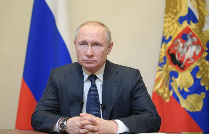 (Foto: Alexei Druzhinin/AFP)