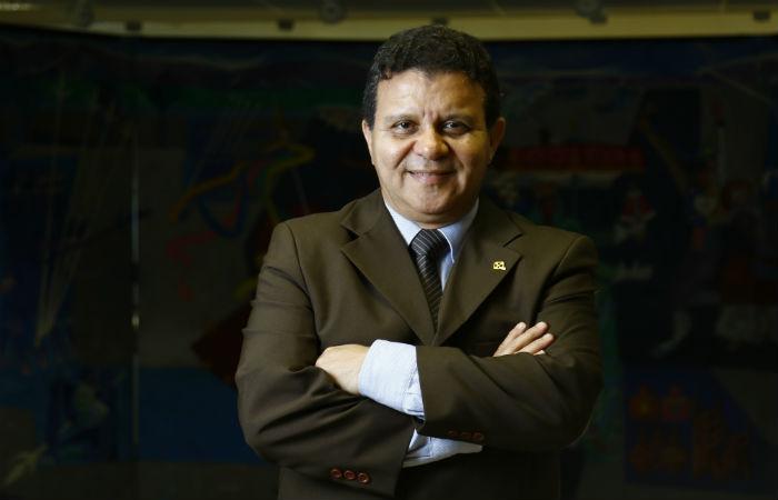 O superintendente do BNB em Pernambuco, Ernesto Lima Cruz, mencionou, ainda, que haverá recebimento de pedidos de capital de giro, concepção de empréstimos e negociação de dívidas (Foto: Marlon Diego / Arq. Esp.Diario)