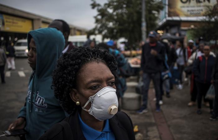 (Foto: MARCO LONGARI / AFP)