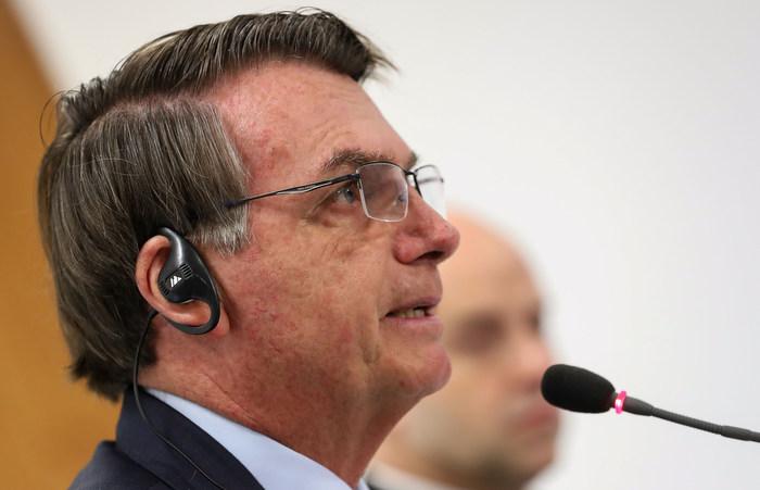 (Foto: MARCOS CORREA / BRAZILIAN PRESIDENCY / AFP)