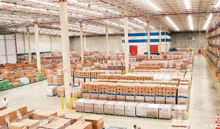Empresa também fez doação igual aos estados de São Paulo e Rio de Janeiro (Foto: Divulgação / Unilever)
