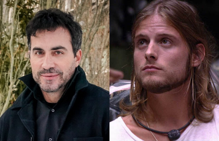 (Foto: Reprodução/Instagram e Reprodução/TV Globo)