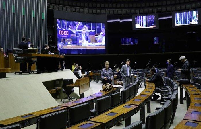 (Foto: MJS/Michel Jesus/Câmara dos Deputados)