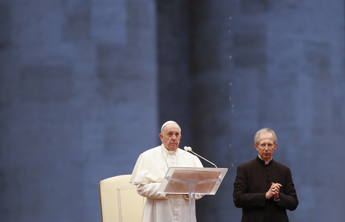 (Foto: YARA NARDI/AFP)