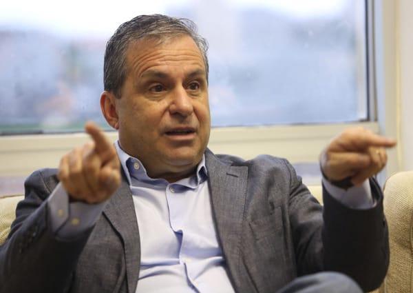Deputado também classificou postura do presidente Bolsonaro como 'criminosa' (Foto: Hesíodo Goes / Esp DP)