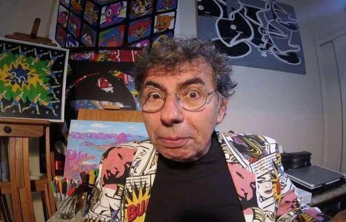 Desenhista Daniel Azulay morre após contrair novo coronavírus ...