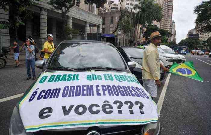 (Foto: Leandro Couri/EM)