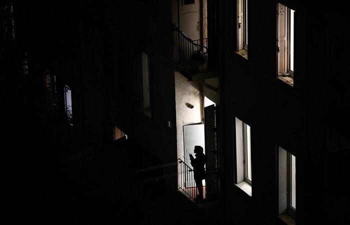 (Foto: Anne-Chistine Poujoulat/AFP )