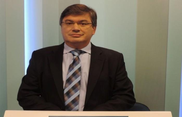 Daniel Alonso, prefeito de Marília. (Foto: Divulgação)