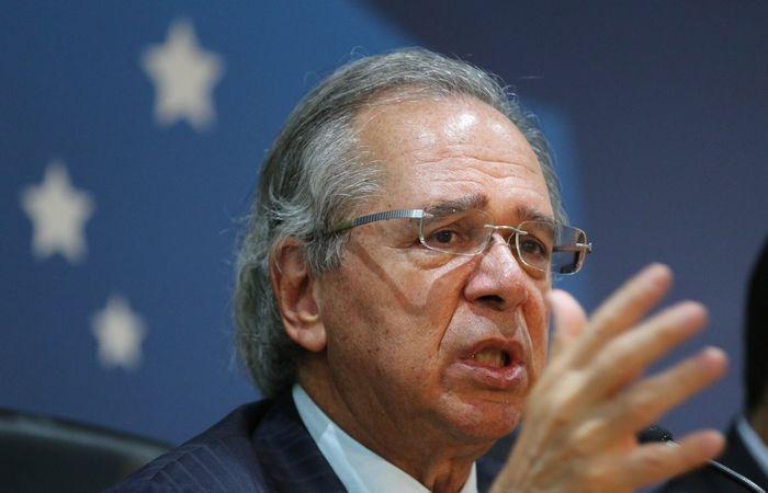 Para ministro, economia não suporta mais de dois meses estagnada. (Foto: Fabio Rodrigues Pozzebom/Agência Brasil Economia)