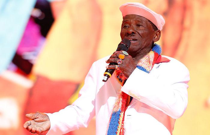Morre o músico Riachão, ícone do samba da Bahia, aos 98 anos de idade |  Viver: Diario de Pernambuco