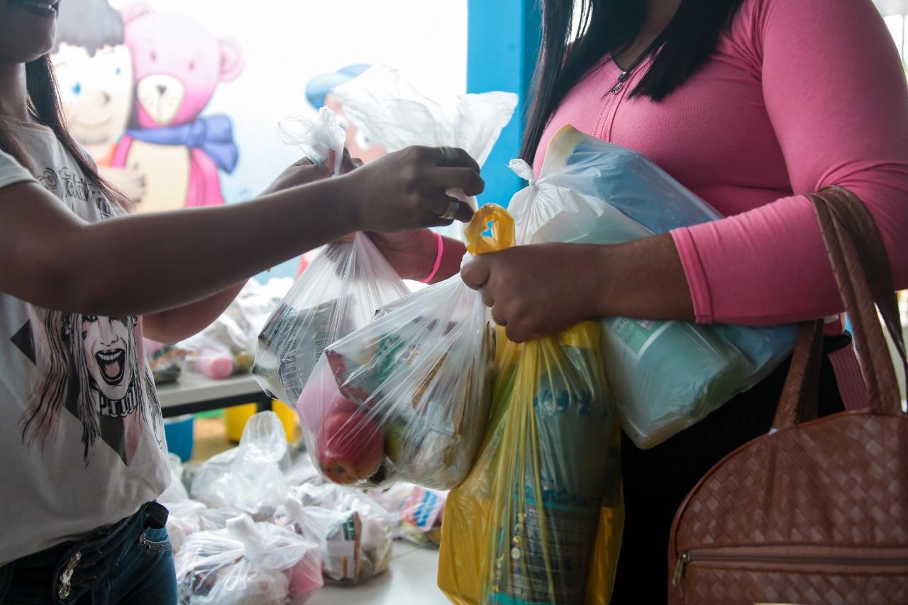 A elevação da cesta nos três primeiros meses de 2020 foi de 10,03%, o que representou um aumento de R$ 39,48. (Foto: Tarciso Augusto/Esp.DP)