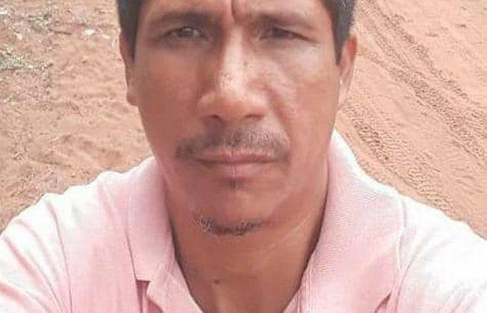 Zezico Rodrigues era professor e parte do grupo Guardiões da Floresta (Foto: Arquivo Pessoal)