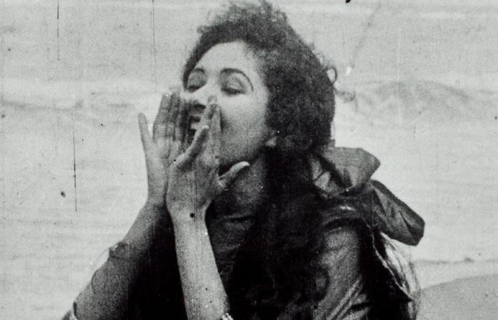 (Cena de Aitaré da Praia, de Gentil Roiz, que integra o Ciclo do Recife. Foto: Cinemateca Brasileira/Arquivo)