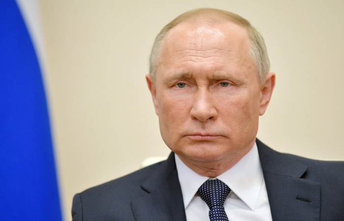 (Foto: Alexei Druzhinin/AFP )