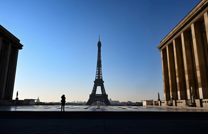 (Foto: BERTRAND GUAY / AFP)