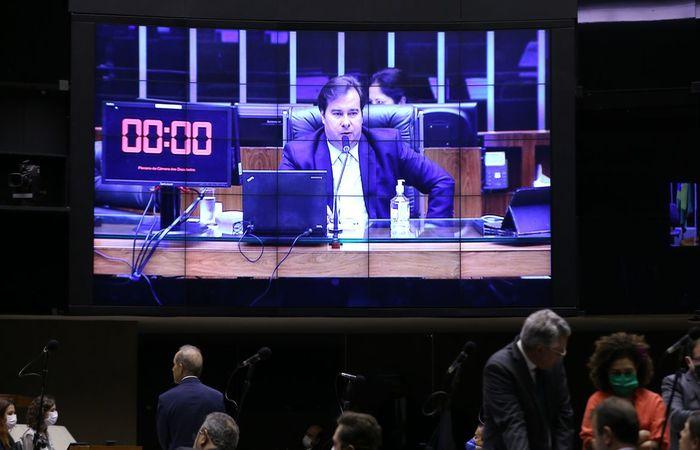 Proposta ainda precisa ser votada em segundo turno pelos deputados (Foto: Cleia Viana/Câmara dos Deputados)