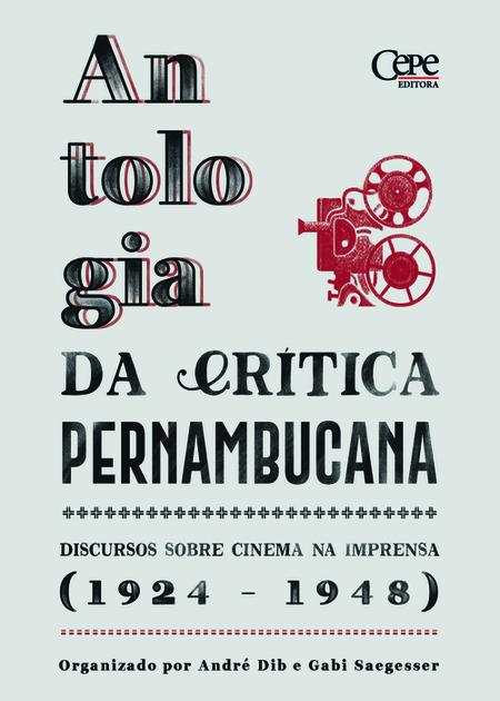 Capa do livro. (Foto: Cepe/Divulgação)