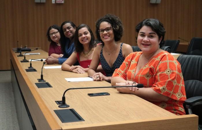 Projetos das Juntas viraram lei nesta segunda (6) (Foto: Rafaella Gomes)