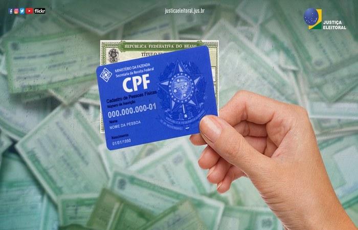 TREs e Receita Federal lutam, agora, para que a pendência não bloqueie o recebimento da verba.  (Foto: Divulgação / TSE)