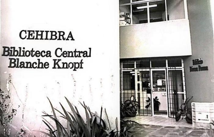 Biblioteca no Edifício Dirceu Pessoa, em Apipucos, após reforma e ampliação. (Foto: Fundaj/Divulgação)