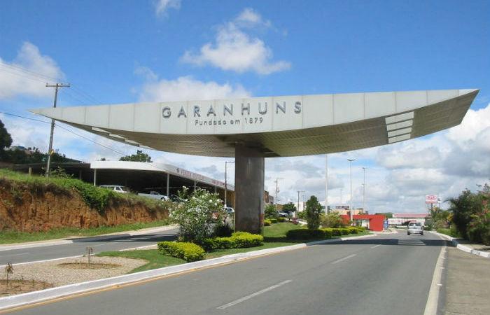 Garanhuns confirma primeira morte por coronavírus | Local: Diario de  Pernambuco