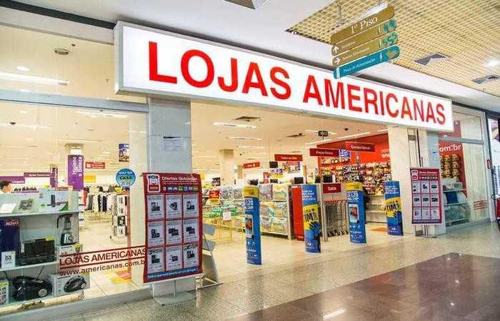 O incidente aconteceu numa das unidade das Lojas Americanas de São Gonçalo, no Rio de Janeiro (Foto: Divulgação)