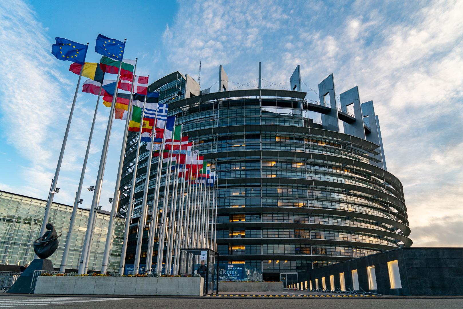 (Foto: European Parliament/Reprodução)