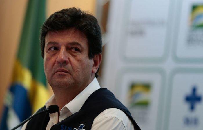 Mandetta prevê pico da doença para os próximos dois meses e admite que números estão subestimados no Brasil (Foto: Marcello Casal Jr/Agência Brasil)