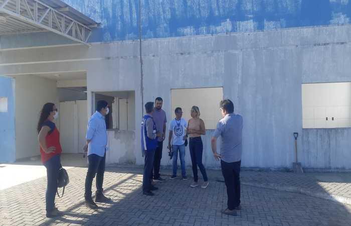 (Foto: Divulgação Prefeitura de Goiana)