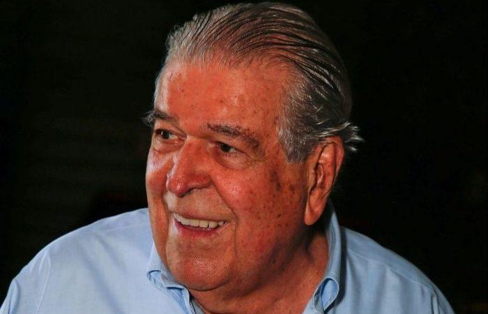 Ricado Brennand, fundador do Instituto Ricardo Brennand (Foto: Glaysom Ramos/Divulgação)