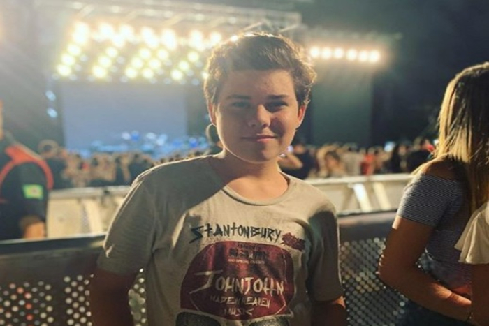 Adolescente que participou do The Voice Kids é assassinado em ...