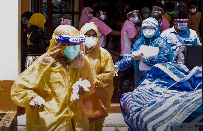 (Foto: Tuwaedaniya Mering/AFP)