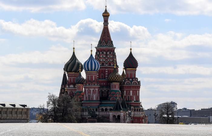 (Foto: Yuri KADOBNOV / AFP)