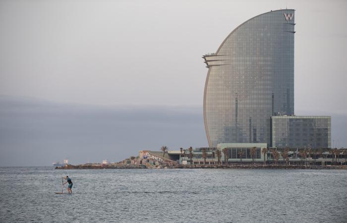 (Foto: Josep Lago/AFP )