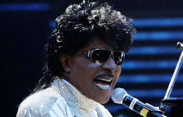 Little Richard, morto aos 87, abriu rota para o rock ser voz dos ...