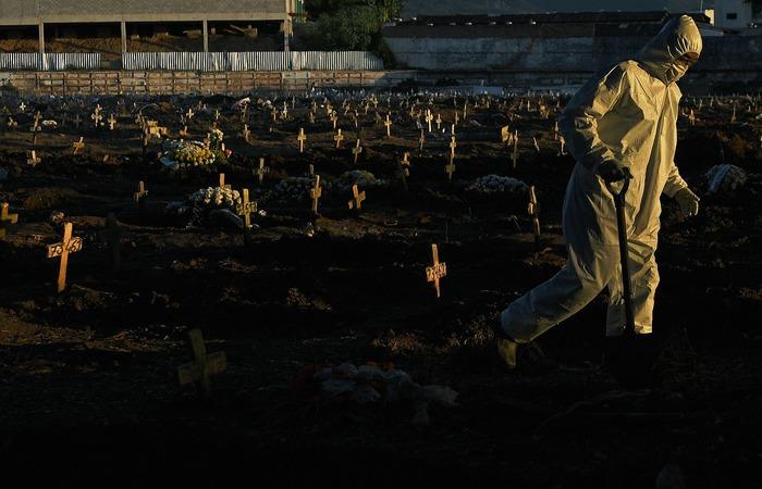 (Foto: Carl Souza/AFP)