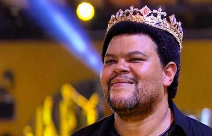 Babu Santana estreia canal no YouTube chamado Quintal do Paizão ...