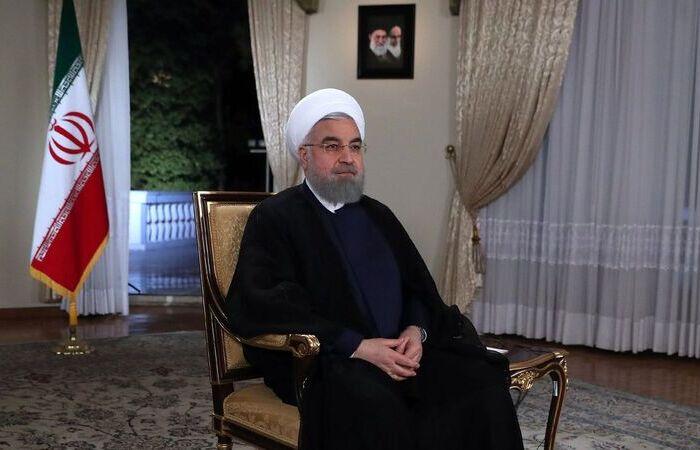 (Foto: Divulgação/TV Nacional Iraniana )